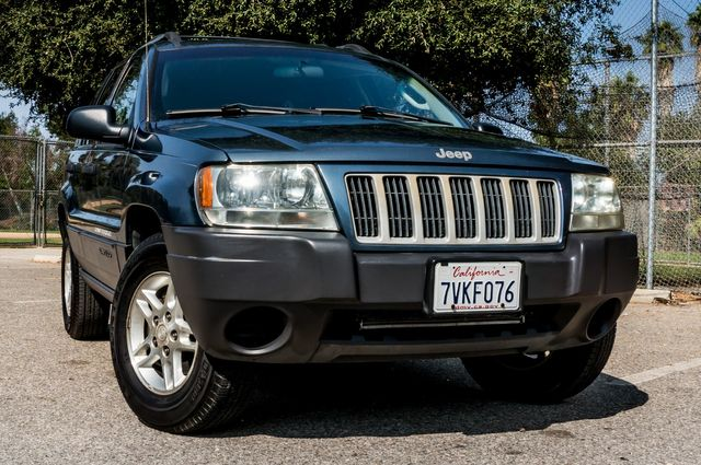 2004 Jeep Grand Cherokee Laredo in Reseda, CA, CA 91335