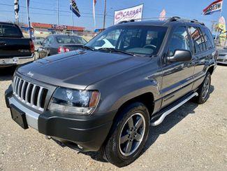 2004 Jeep Grand Cherokee Laredo in San Antonio, TX 78238