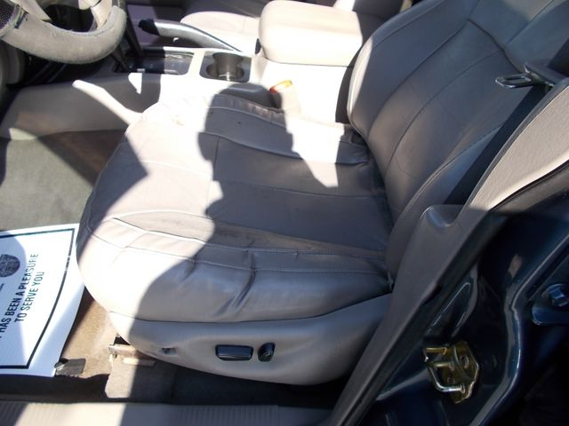 2004 Jeep Grand Cherokee Limited Shelbyville, TN 23