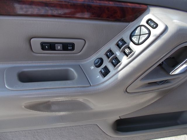 2004 Jeep Grand Cherokee Limited Shelbyville, TN 25