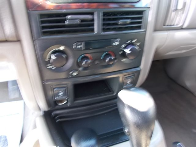 2004 Jeep Grand Cherokee Limited Shelbyville, TN 28