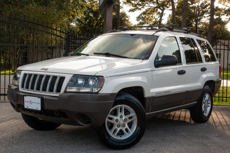 2004 Jeep Grand Cherokee Laredo   Texas  EURO 2 MOTORS  in , Texas