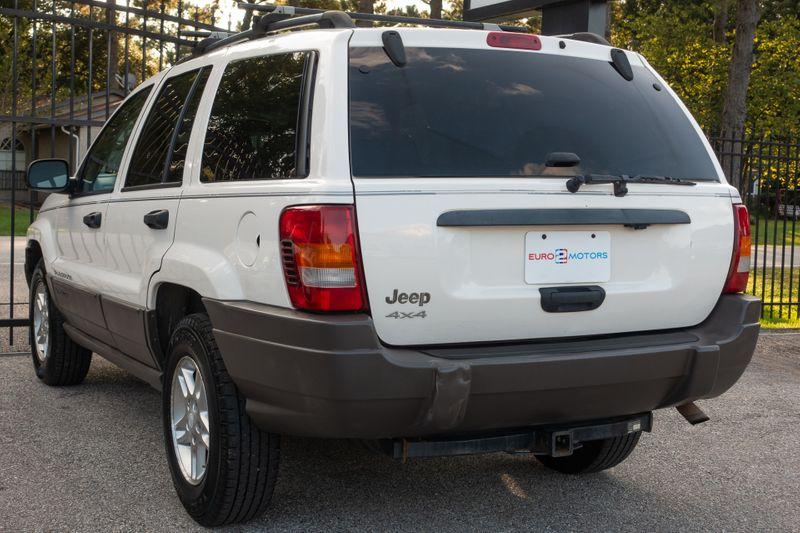 2004 Jeep Grand Cherokee Laredo   Texas  EURO 2 MOTORS  in , Texas