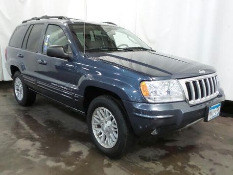 2004 Jeep Grand Cherokee Limited in Victoria, MN