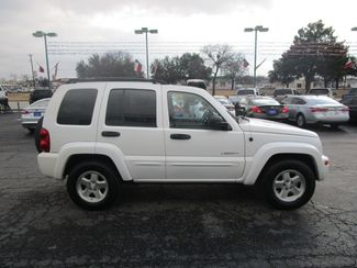 2004 Jeep Liberty Limited  Abilene TX  Abilene Used Car Sales  in Abilene, TX