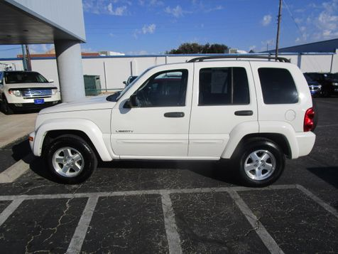 2004 Jeep Liberty Limited in Abilene, TX