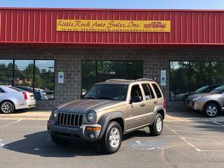 2004 Jeep Liberty in Charlotte, NC