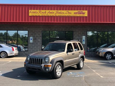 2004 Jeep Liberty Sport in Charlotte, NC