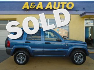 2004 Jeep Liberty Sport in Englewood, CO 80110