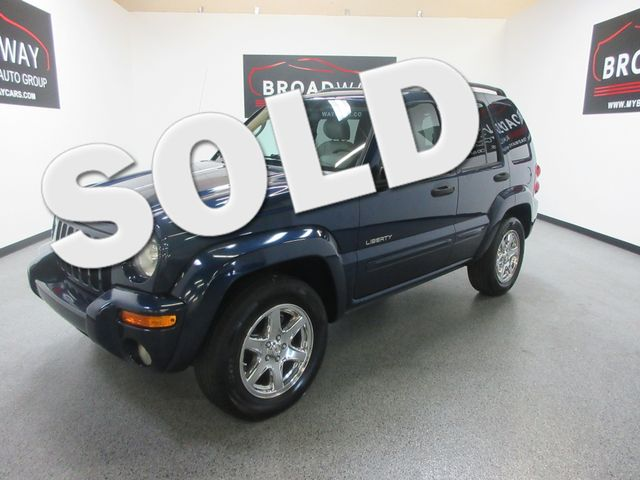 2004 Jeep Liberty Limited Farmers Branch, TX