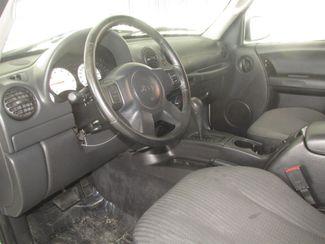 2004 Jeep Liberty Sport Gardena, California 4