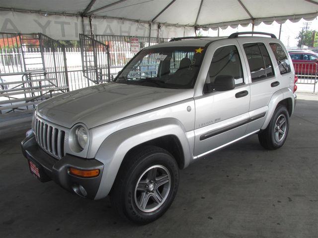 2004 Jeep Liberty Sport Gardena, California