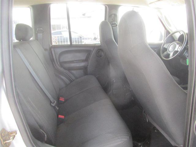 2004 Jeep Liberty Sport Gardena, California 12