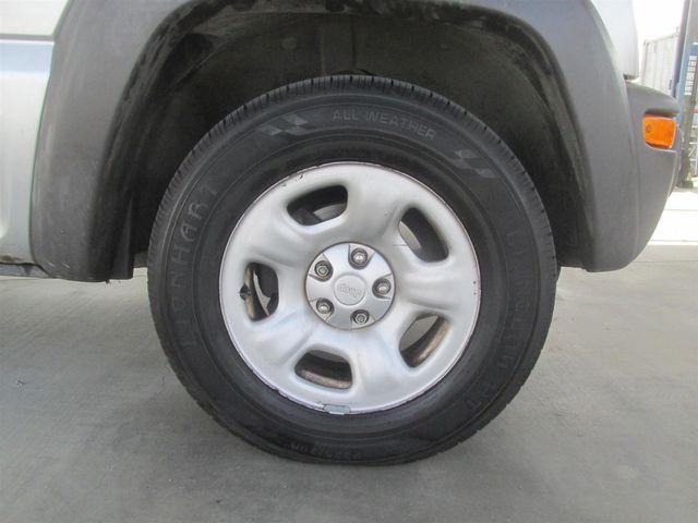 2004 Jeep Liberty Sport Gardena, California 14