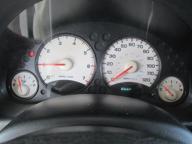 2004 Jeep Liberty Sport Gardena, California 5