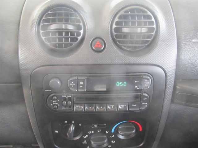 2004 Jeep Liberty Sport Gardena, California 6