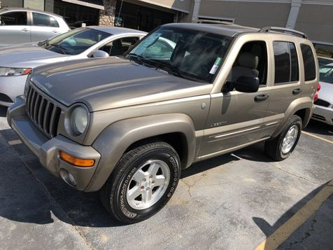 2004 Jeep Liberty Limited | Hot Springs, AR | Central Auto Sales in Hot Springs, AR