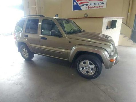 2004 Jeep Liberty Limited   JOPPA, MD   Auto Auction of Baltimore  in JOPPA, MD