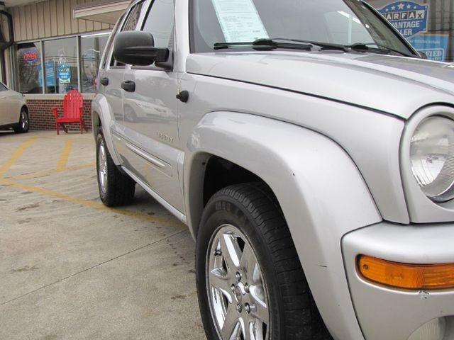 2004 Jeep Liberty Limited in Medina, OHIO 44256