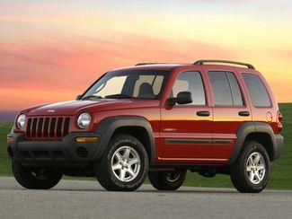 2004 Jeep Liberty Sport in Medina, OHIO 44256