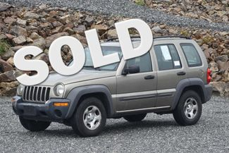 2004 Jeep Liberty Sport Naugatuck, CT