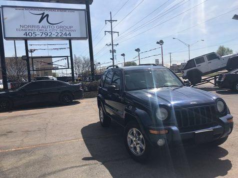 2004 Jeep Liberty Limited | Oklahoma City, OK | Norris Auto Sales (NW 39th) in Oklahoma City, OK