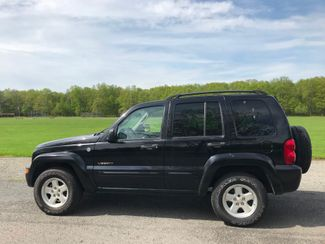 2004 Jeep Liberty Limited Ravenna, Ohio 1