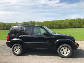 2004 Jeep Liberty Limited Ravenna, Ohio 4