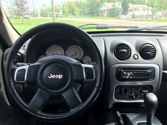 2004 Jeep Liberty Limited Ravenna, Ohio 8