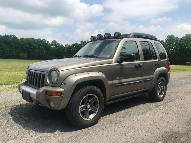 2004 Jeep Liberty Renegade Ravenna, Ohio