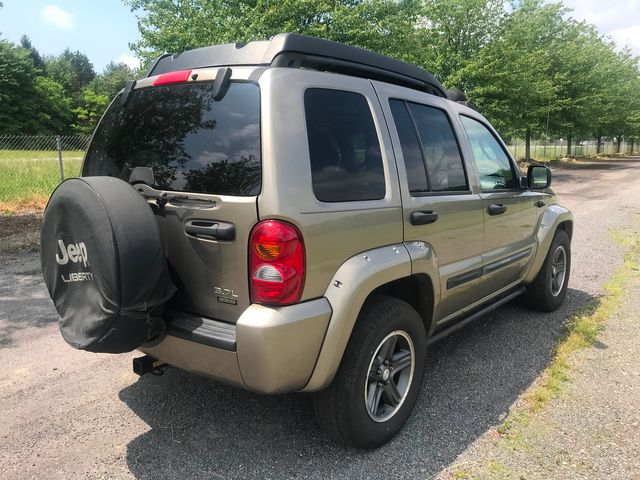 2004 Jeep Liberty Renegade Ravenna, Ohio 3
