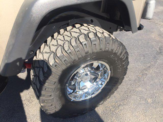 2004 Jeep Wrangler Sport in Boerne, Texas 78006