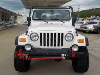 2004 Jeep Wrangler Sport Fayetteville , Arkansas 2