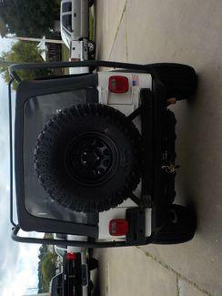 2004 Jeep Wrangler Sport Fayetteville , Arkansas 5
