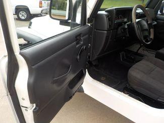 2004 Jeep Wrangler Sport Fayetteville , Arkansas 8