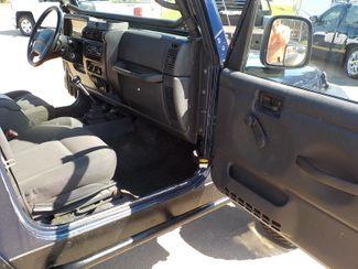 2004 Jeep Wrangler X Fayetteville , Arkansas 10
