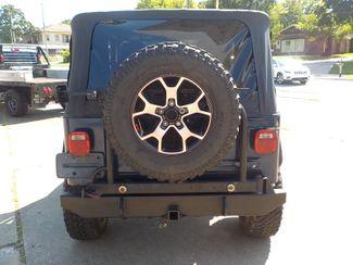 2004 Jeep Wrangler X Fayetteville , Arkansas 5