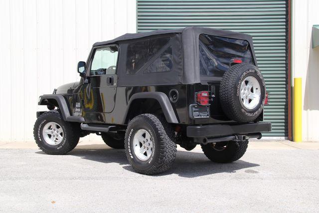 2004 Jeep Wrangler Unlimited Jacksonville , FL 41