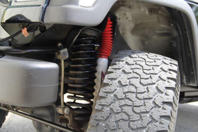 2004 Jeep Wrangler Unlimited Jacksonville , FL 22
