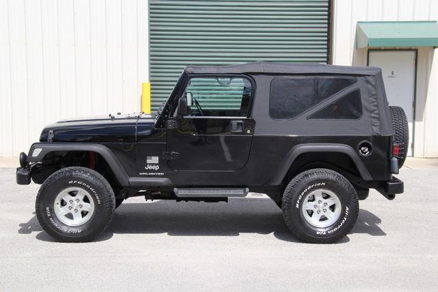 2004 Jeep Wrangler Unlimited Jacksonville , FL 6