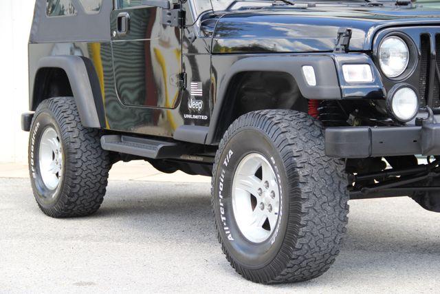 2004 Jeep Wrangler Unlimited Jacksonville , FL 15