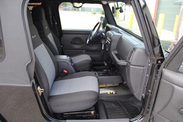 2004 Jeep Wrangler Unlimited Jacksonville , FL 34