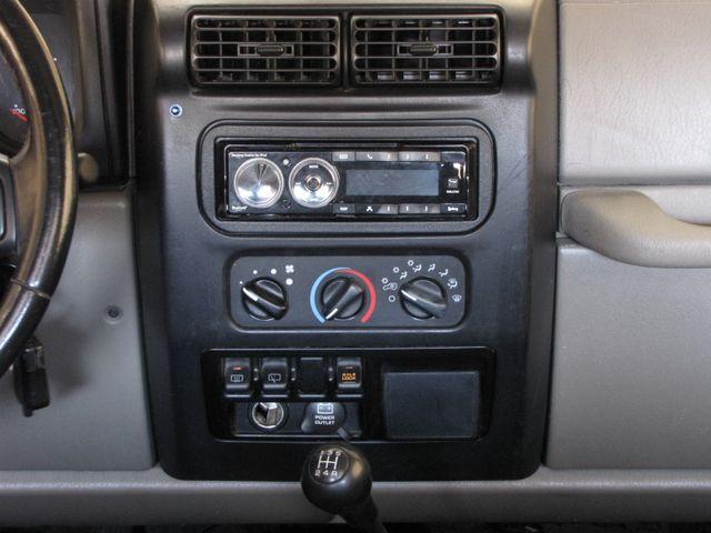 2004 Jeep Wrangler Rubicon Jacksonville , FL 26