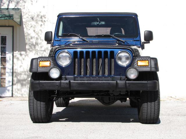 2004 Jeep Wrangler Rubicon in Jacksonville , FL 32246