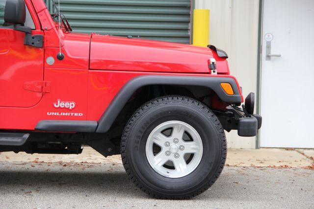 2004 Jeep Wrangler Unlimited Jacksonville , FL 13