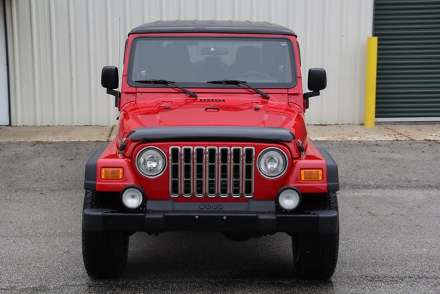 2004 Jeep Wrangler Unlimited in Jacksonville FL, 32246