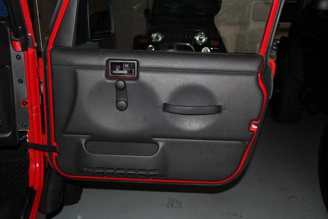 2004 Jeep Wrangler Unlimited Jacksonville , FL 32
