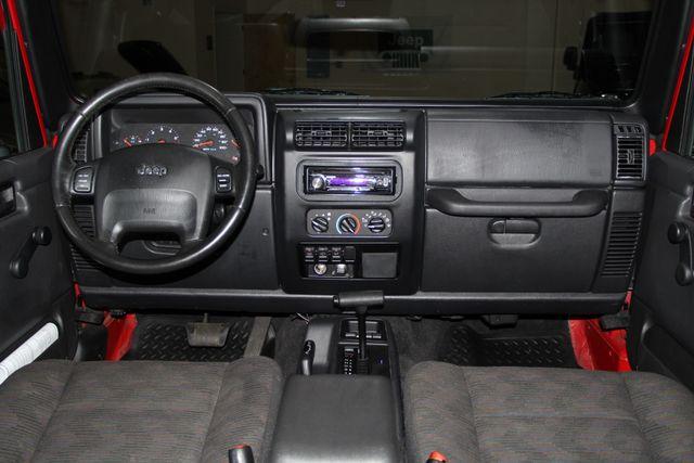 2004 Jeep Wrangler Unlimited Jacksonville , FL 27