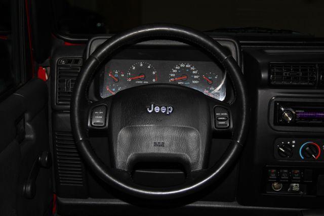 2004 Jeep Wrangler Unlimited Jacksonville , FL 28