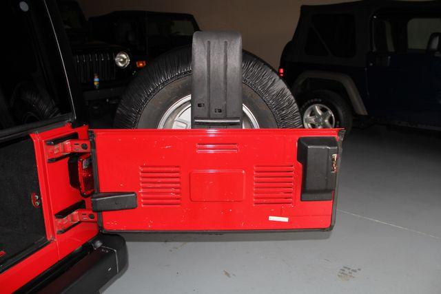 2004 Jeep Wrangler Unlimited Jacksonville , FL 37